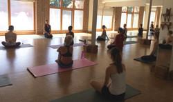 Qi Gong: Meditation in Movement