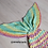 Thumbnail: Mermaid Tail Blanket 4 Pack Size babyToddler, Child , teen and Adult