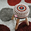 Thumbnail: Crochet round stool cover pattern