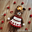 Thumbnail: Crochet bear doll pattern