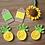 Thumbnail: Crochet pineapple pattern