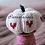 Thumbnail: knitting pumpkin with heart print
