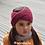 Thumbnail: Twist knitting headband
