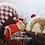 Thumbnail: knitting christmas ball