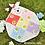 Thumbnail: Crochet bunny baby blanket pattern