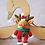 Thumbnail: Crochet christmas reindeer
