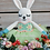 Thumbnail: crochet bunny doll pattern