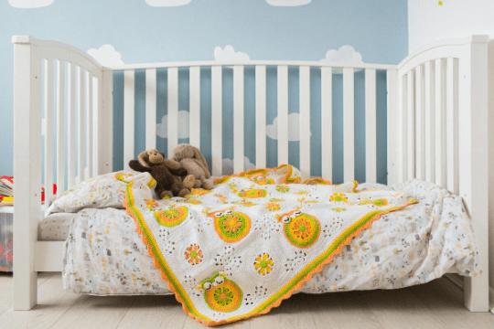 Owl blanket pattern
