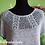 Thumbnail: Knit linen top, knit summer top