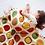 Thumbnail: Crochet autumn blanket pattern