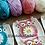 Thumbnail: crochet owl square