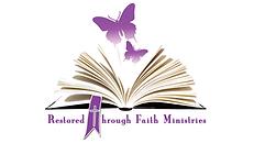 Restored Through Faith Logo
