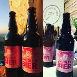 #uhudler #bier #handgmacht in #güssing #