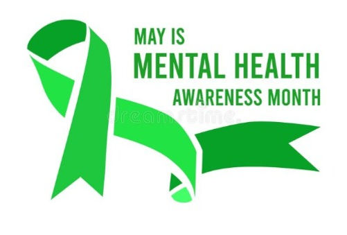 mental-health-awareness-month-vector-ill