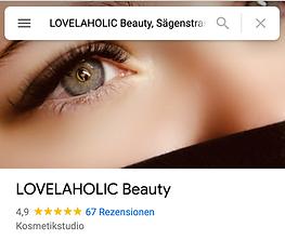 Angebot Nails | LOVELAHOLIC Beauty & Academy in Chur