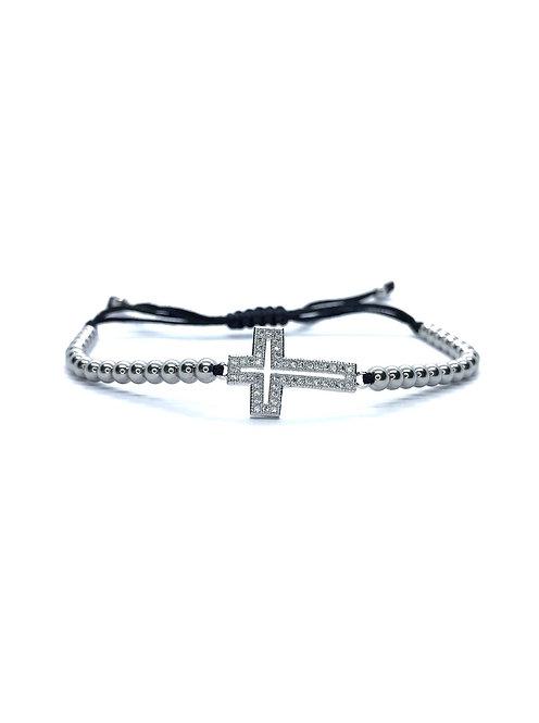Luxury Cross Bracelet