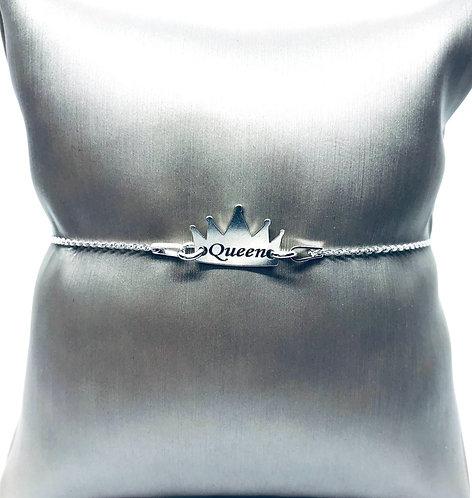 Brătară Queen Argint 925