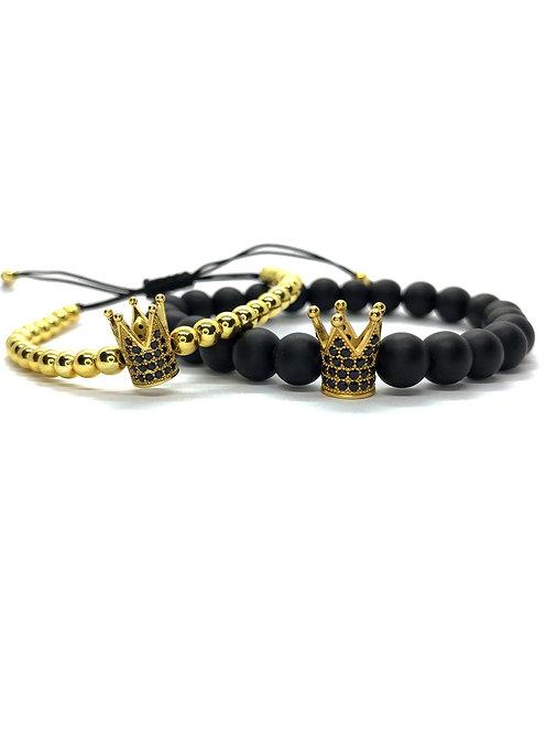 Premium Gold Crown EL&EA