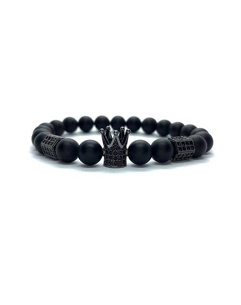 Luxury Black Crown