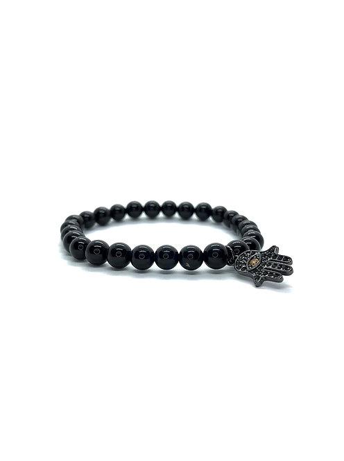 Fatima's Hand Bracelet
