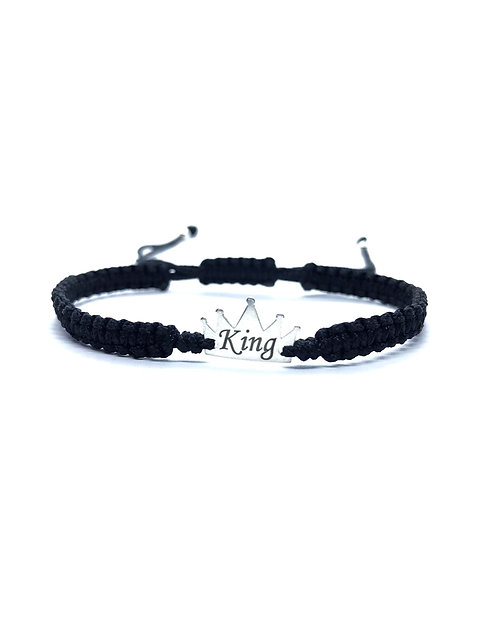 Bratara Handmade King 925