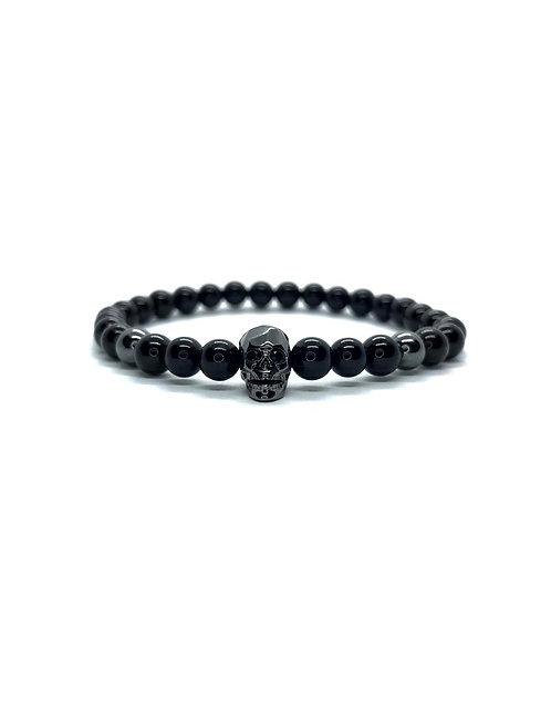 Dark Skull Bracelet