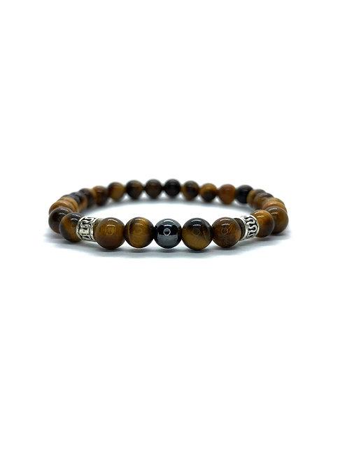 Lady's Tiger Bracelet