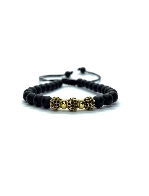Three Way Bracelet