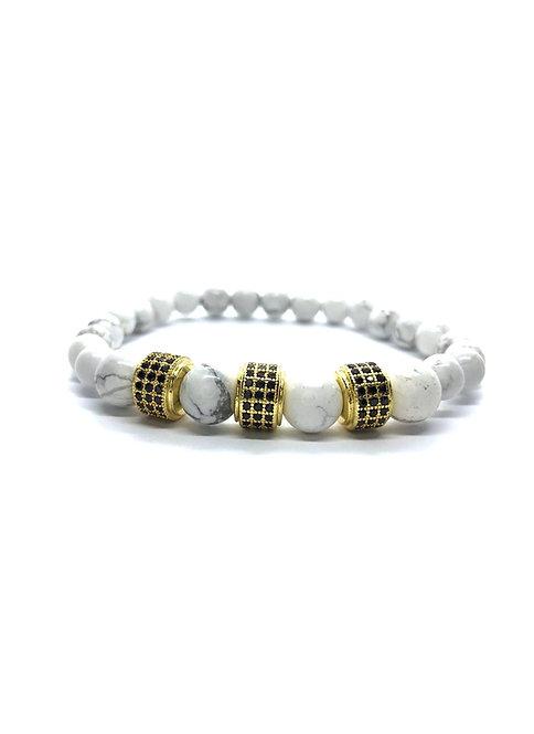 White Wish Bracelet