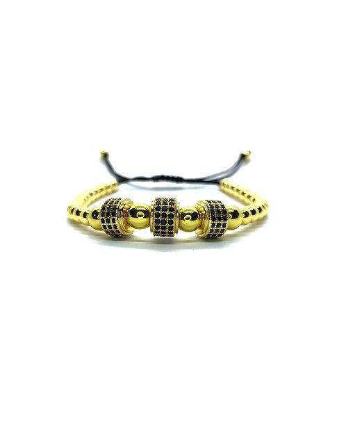 Gold Rich Bracelet