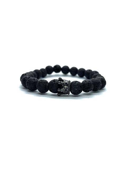 Black King Bracelet