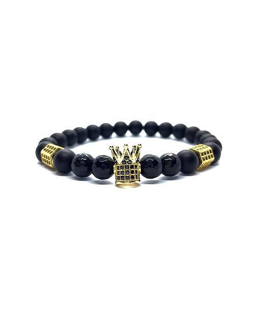 Premium Gold Crown