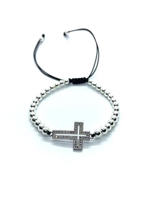 Brasso Silver Cross