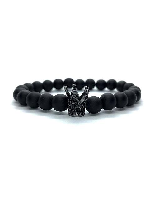 Black Stone Crown