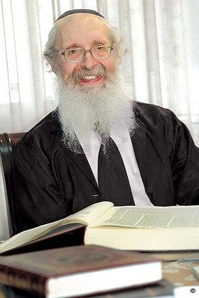 הרב פינקל