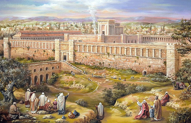 בית המקדש