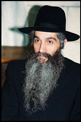 רבי דוד אבוחצירא