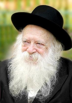 הרב קניבסקי