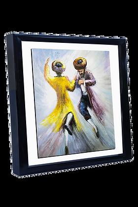 חסידים בריקוד