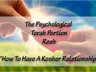 How To Have A Kosher Relationship