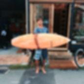 湘南 茅ヶ崎 サーフィンスクール スタンドアップパドルスクール