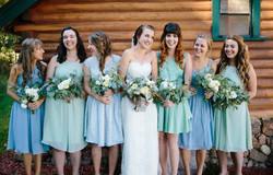 Virginia & Zach's Wedding