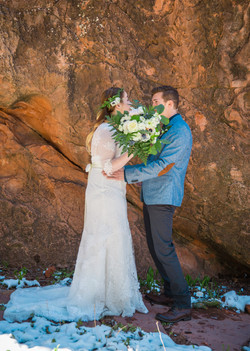 Lexi & Dustin's Wedding