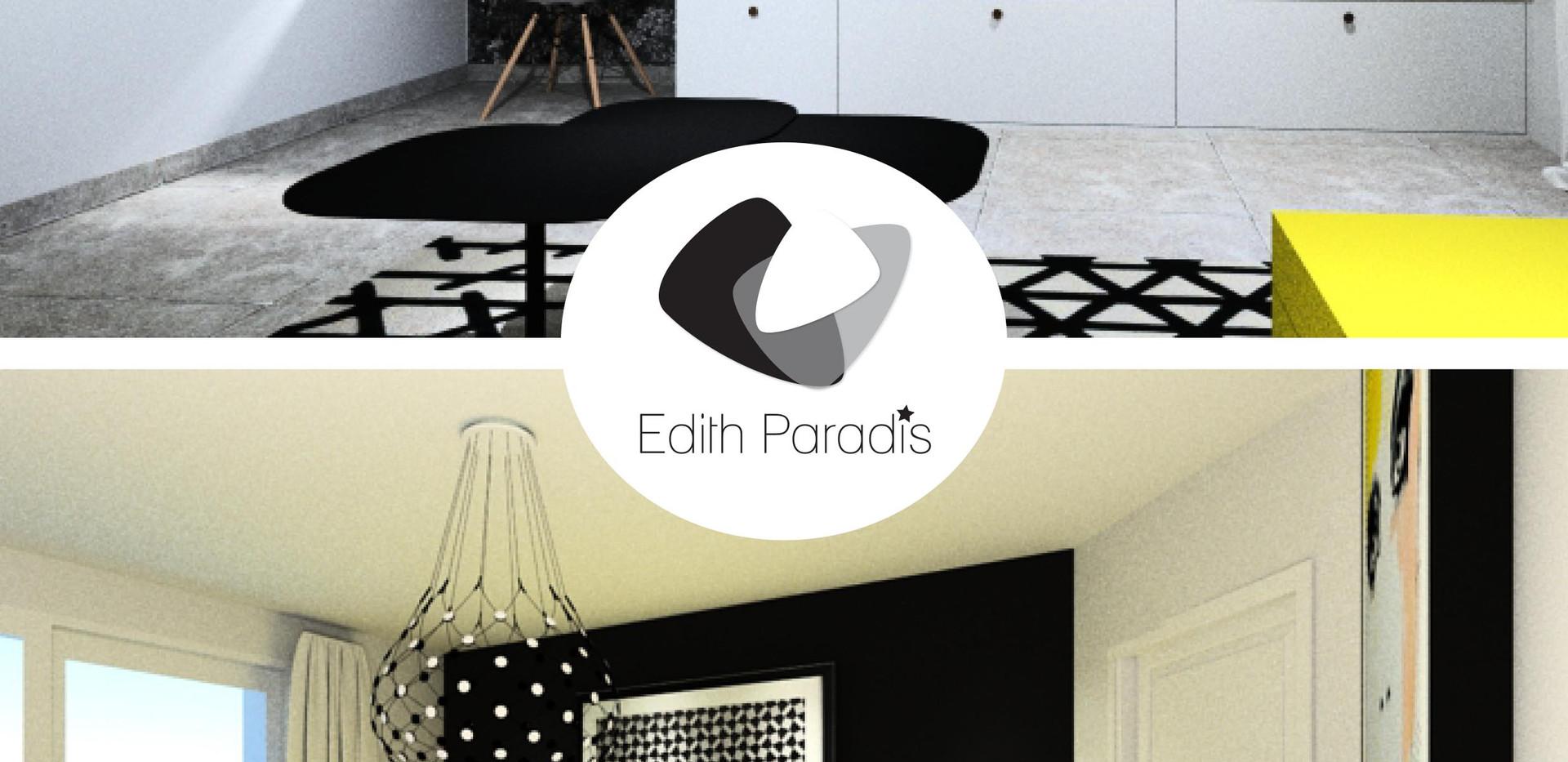 Edith Paradis Intérieurs