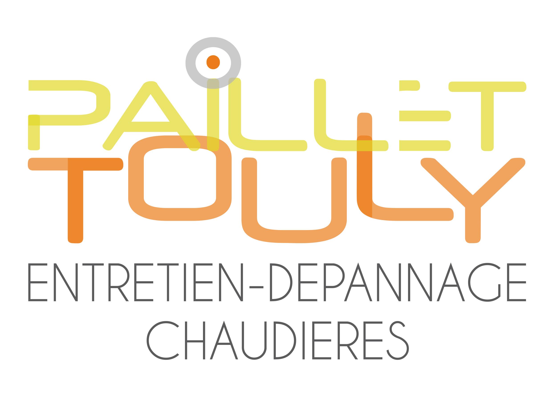 Logo entreprise Paillet Touly