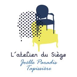 Logo L'atelier du siège