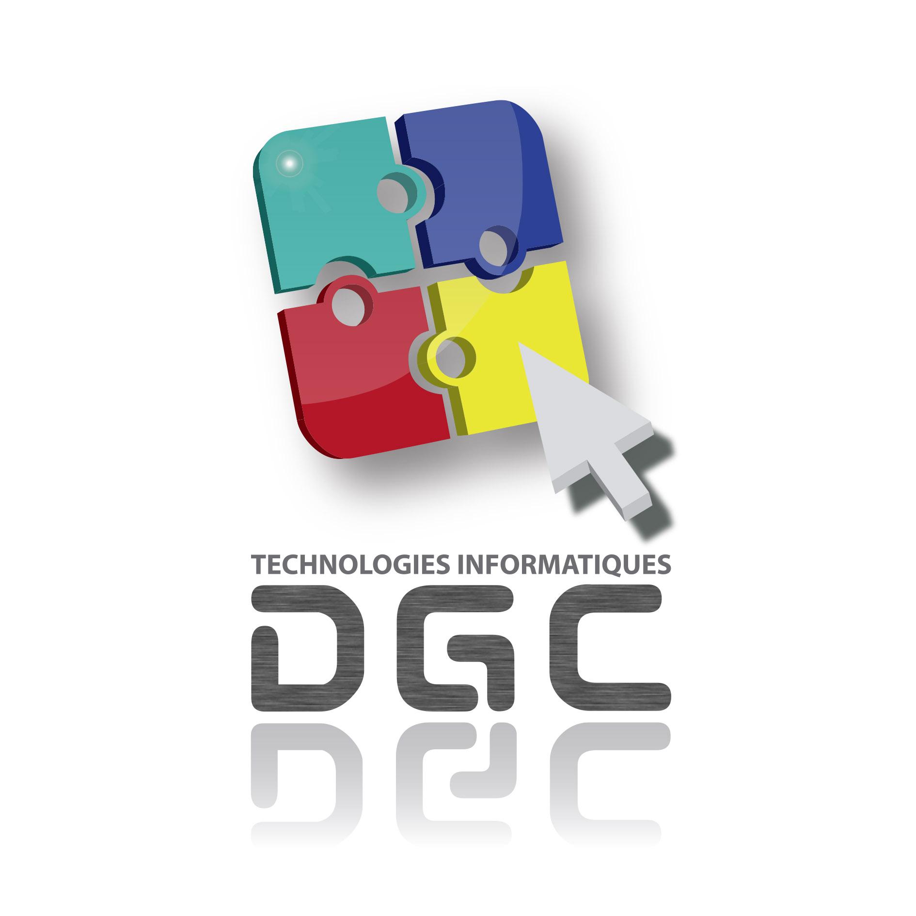 Logo DGC