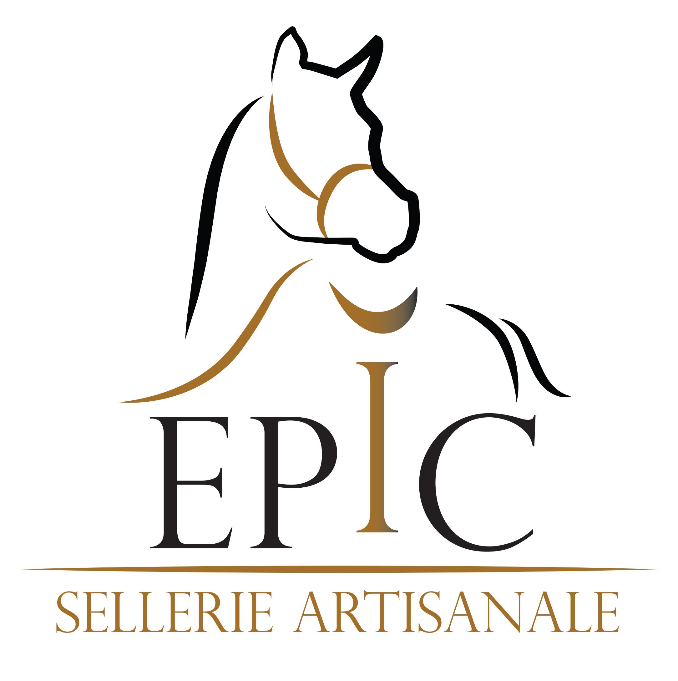 LOGO EPIC sellerie artisanale