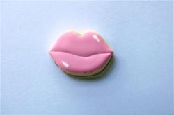Petite Pink Lips