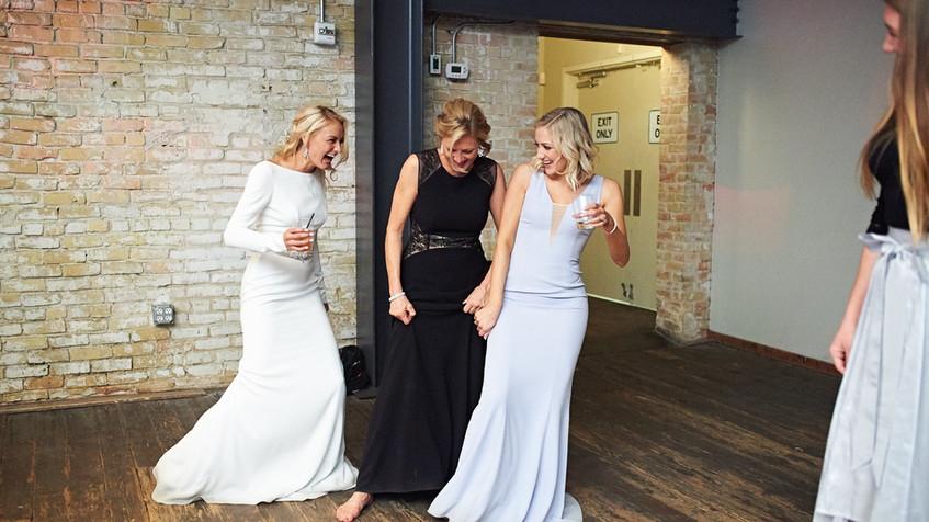Harter Wedding in Austin, TX